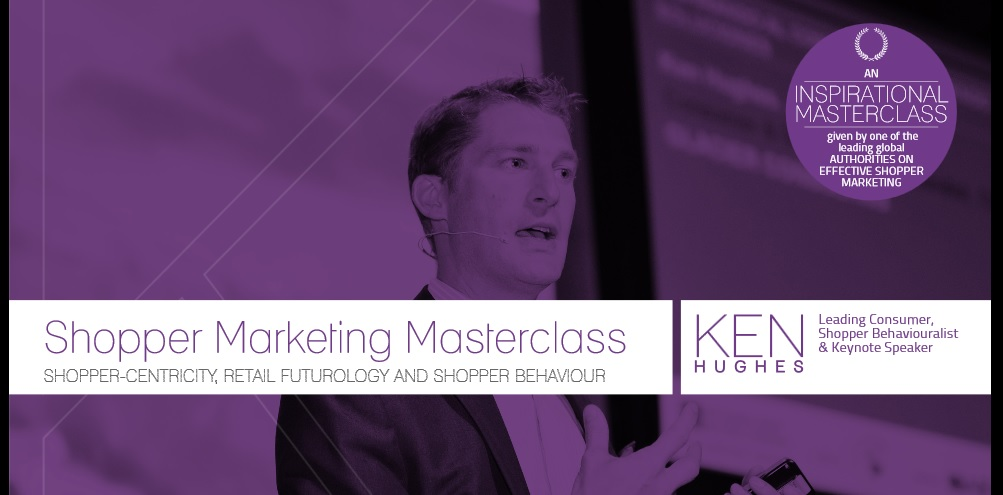 Shopper Marketing Master Class
