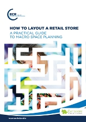 ECR Ireland, How to Layout a Retail Store - A Practical Guide to Macro Space Planning
